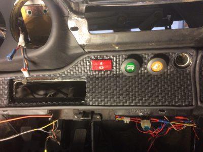 Porsche SC singer project