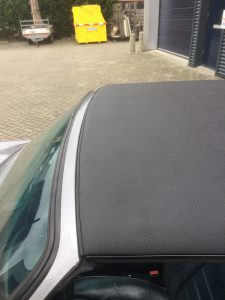 Porsche Targadak
