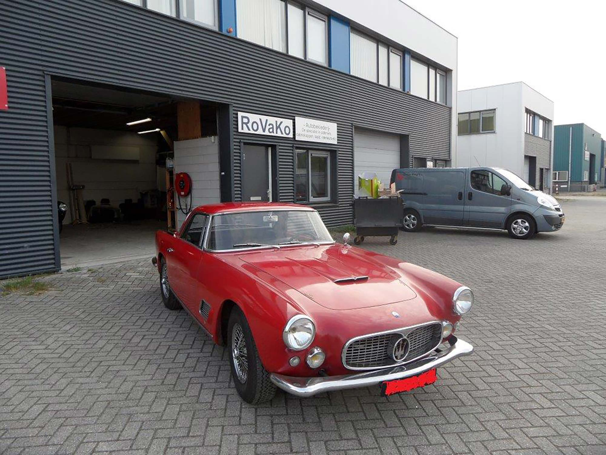Categorie: Aston Martin DB4